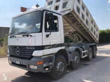 Camion Mercedes Actros 4140 ribaltabile trilaterale usato