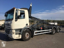 DAF hook lift truck CF85 FAS 85.430