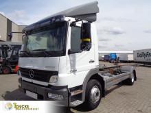 Camion châssis Mercedes Atego 1324