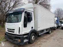 Camion fourgon déménagement Iveco Eurocargo 120 E 28
