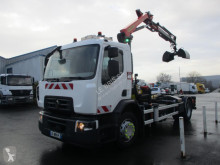 Camion Renault Gamme D 280.19 multiplu second-hand
