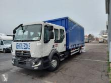 Lastbil körskola Renault D-Series 280.18 DTI 8