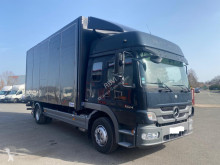 Mercedes folding wall box truck Atego 1524 NL
