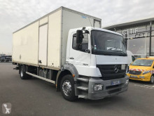 Camion Mercedes Axor 1824 NL fourgon occasion