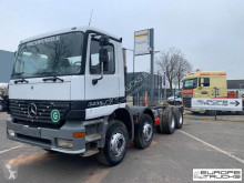 Mercedes chassis truck Actros 3235