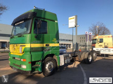 Mercedes chassis truck Actros 2543