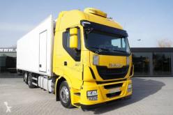 Kamion Iveco Stralis 460 Hi-Way chladnička použitý