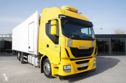 Camion Iveco Stralis 460 Hi-Way frigo occasion