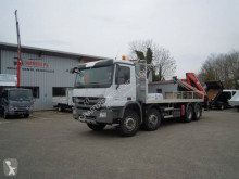 Camion Mercedes Actros 3241 plateau standard occasion