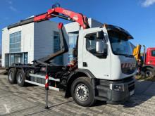 Renault Premium 320 truck used hook lift