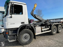 Mercedes hook arm system truck Actros 3336