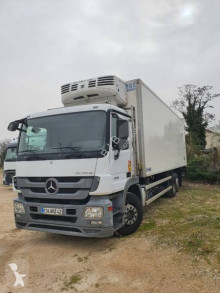 Mercedes Actros 2541 NL truck used mono temperature refrigerated