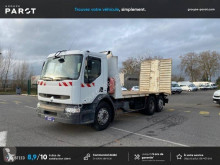 Renault heavy equipment transport truck Premium 300.26