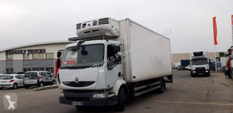 Renault mono temperature refrigerated truck Midlum 280.16