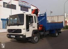 Volvo LKW Kipper/Mulde FL6 180