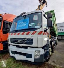 Volvo hook lift truck FE 320