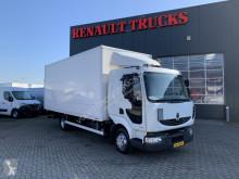 Vrachtwagen bakwagen Renault Midlum 220.08