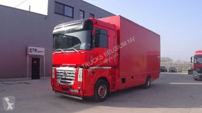 Camion fourgon Renault Magnum AE 430