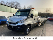 Эвакуатор Iveco Daily Daily 70 C 18 Hubbrille, Tempomat, uvm.