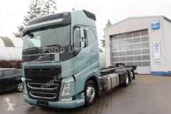 Camion Volvo FH FH 460 6x2 MultiBDF*1400Liter,Navi,VEB+* châssis occasion