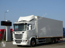 Camión frigorífico Scania R 560 /V8/FRIGO / MULTITEMP/FULL OPTION/CARRIER