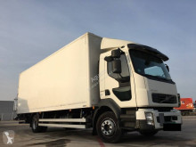 Volvo box truck FL 240-12