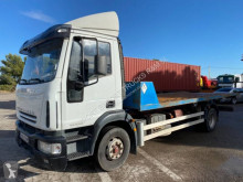 Iveco car carrier truck Eurocargo 120 E 24
