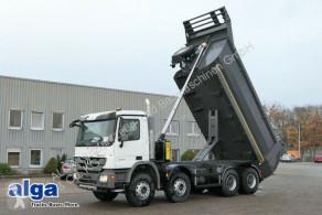 Mercedes tipper truck Actros 4143 Actros 8x4, V6, 20m³, 19 Stk. auf Lager