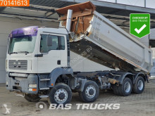 Camion MAN TGA 41.430 benne occasion