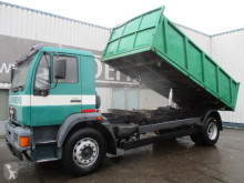 Camion MAN 18.262 , 3 way tipper , Manual , benne occasion