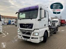 Camion MAN TGX 26.440 6X2-2 LL châssis occasion