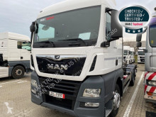 Camión MAN TGX 26.460 6X2-2 LL BDF chasis usado