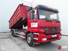 Mercedes container truck Actros 2540