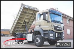 MAN tipper truck TGS 18.460 TGS, 1 Vorbesitzer, Meiller, Top Zustand