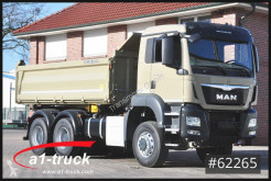 Camion MAN TGS 33.440, Meiller D316 Kipper, 6x6, benne occasion