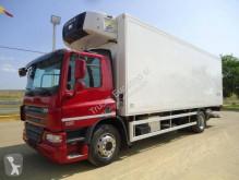 DAF hűtőkocsi teherautó