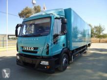 Iveco furgon teherautó