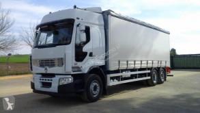 Camion obloane laterale suple culisante (plsc) Renault