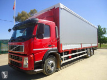 Camion Volvo rideaux coulissants (plsc) occasion