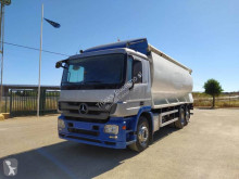 Camion Mercedes Actros 2544 citerne occasion