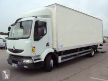 Vrachtwagen bakwagen polyfond bakwagen Renault Midlum 180.12 DXI
