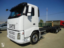 Camion Volvo châssis occasion