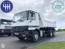 Camion Mercedes Actros 3331 benne occasion