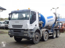 Camion Iveco betoniera second-hand