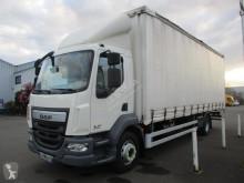 Camion obloane laterale suple culisante (plsc) DAF LF 250