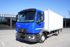 Renault double deck box truck