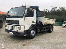 Camión volquete volquete escollera Volvo FM7 290