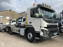 Camion scarrabile Volvo FMX 460