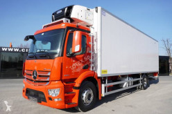 Mercedes Atego 1828 truck used refrigerated
