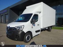 Carrinha comercial caixa grande volume Renault Master
